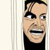 映画「シャイニング」感想 ジャック・ニコルソンの顔が怖すぎ もはや面白い