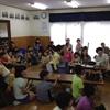 7月の「うらやま教室」