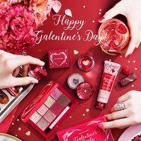 ジルスチュアートからギャレンタインズパーティーのご招待♡1月10日から予約開始です!!