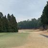 せっかくの平日ゴルフなのに、ショットが荒れてストレスがたまりました in 東千葉