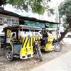 フィリピンの乗り物