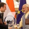 フランスの援助で、インドで懸案の原発6機が建設へ