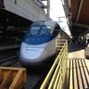 Amtrak: <1 予約に感動> Acela Express 乗車記 (NY-DC)