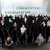 米地方紙 ヘッジファンドの標的 安く買収 記者をリストラし利益