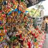 浅草鷲神社から「酉の市の元祖」足立区花畑「大鷲神社」へ行ってみる。