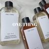 【ONE THING】植物由来100%の韓国プチプラ化粧水【ワンシング】
