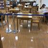 ジュンク堂書店 大阪本店3Fカフェスペース
