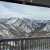 ビューテラスてんじん(谷川岳)|絶景の景色が広がるレストラン:群馬県みなかみ町