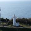 雄大な越前岬灯台
