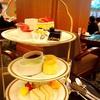 【ホテルのアフタヌーンティー】美味しい紅茶の店認定店!ロイヤルパークホテル