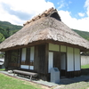 アニメ「啄木鳥探偵處」に登場する吉井勇の記念館