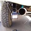 ジムニー JB23W 9型 追加バックランプ交換