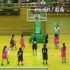 東海市小学校バスケットボール大会 女子第2試合