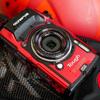 着実に進化を遂げた防水カメラOLYMPUS TG-5を手に入れた!【TG-4からの買換】