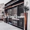 【Le Cinq Codet】パリ7区のおすすめ人気デザイナーズホテル