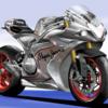 ★Norton(ノートン)V4エンジンスーパーバイクのティーザービデオを公開