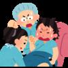 出産体験談 35歳で初産、ハイリスク妊婦の出産は安産でした。