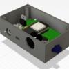 EagleとFusion360を連携させて回路設計から筐体設計まで一気通貫で行う