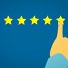 5つ星評価はもう古い?各種サービスの評価機能について調べました