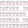Sơ bộ về tiếng Nhật