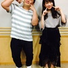 明日~ツアー新潟公演。10/7