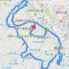 品川・目黒を走るジョギングコース ランアート象の補給ポイント紹介。スイーツ有名店に立ち寄りつつ走りたい。