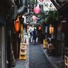 3年東京を撮り続けた私がおすすめする写真スポット、新宿思い出横丁