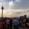 【マレーシア旅行】夜遊び!KL360度の絶景!夜は雰囲気抜群のヘリラウンジバー!!