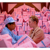 「グランド・ブダペスト・ホテル」を観た!~ウェス・アンダーソンのこだわりが詰まった画面を観る至福