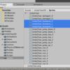 Unityちゃん (2D)を使用して、2Dゲームを作ってみる その2