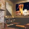 壁掛けアートパネルで部屋づくりを。人気のファブリックパネルに写真や写真やイラストを飾り部屋をコーディネートしよう。