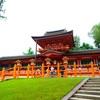 【週末奈良旅】朱塗の社殿に金色の釣灯篭が映える奈良の世界遺産『春日大社』(その一)