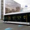 初めて乗りました!札幌の新型市電「シリウス」<札幌の暮らし情報>