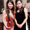 Brahms's complete sonatas in Zushi(逗子)