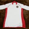 ユニフォーム 655枚目 ウェールズ代表 2002-2003年 アウェイ用 半袖