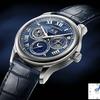 【2017バーゼルの時計展の新作】ショパンL.U.C LunarOne月相の腕時計