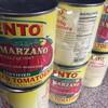 San Marzanoもどき、大人買い。