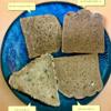 ドイツパンが美味しい 吉祥寺リンデのドイツパン食べ比べ