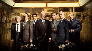 平均年齢60歳超の窃盗団!実話を基にした映画『キング・オブ・シーヴズ』【FILMOSCOPE】