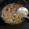 幸運な病のレシピ( 1099 )夜:茄子のトロトロ、サンマ、ニシン煮付け