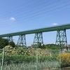 横浜水道みちを歩く その4 川井浄水場から西谷浄水場へ
