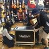 【HOTLINEモニターキャンペーン】Won't Be Quietのギター、山下加朱沙さんがBadCat Cub40R 112USAPSのモニターに!