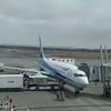 ANAのスマートU25航空券で、日帰りで北海道往復! ボンバルディアDHC8-Q400型機に初めて乗ってみた!!!