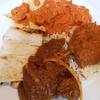 【おすすめ】インドカレー食べ放題(ランチ)のお店「Aroma」