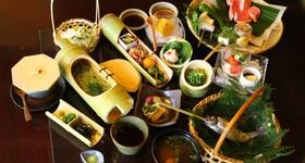 都内の日帰りグルメ&温泉|秋川渓谷の古民家料理屋「黒茶屋」