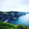 アイルランドでひとり旅!崖っぷちで出会ったアルゼンチンの3人組編