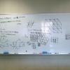遺伝的アルゴリズム,ゲームの理論(4年ゼミ)