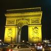 パリおひとり女子旅の6つの注意点とオススメグッズ少し