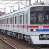 9/18 京成3448編成試運転