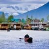 インド、カシミール州レベル4退避勧告